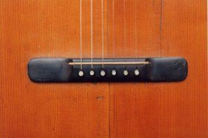 Regondi guitar in Japan, 1926