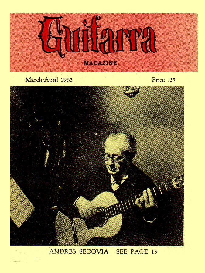Guitarra Magazine